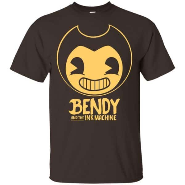 Bendy And The Ink Machine Shirt, Hoodie, Tank Apparel