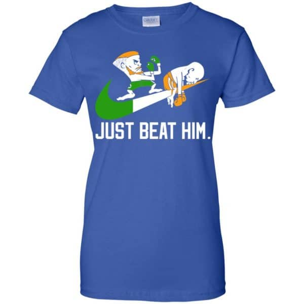 Conor McGregor – Just Beat Him – Conor McGregor Shirt, Hoodie, Tank Apparel 14