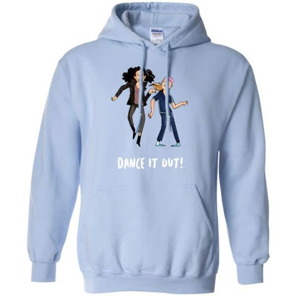Meredith Grey (Grey's Anatomy) Dance It Out T-Shirts, Hoodie, Tank Apparel