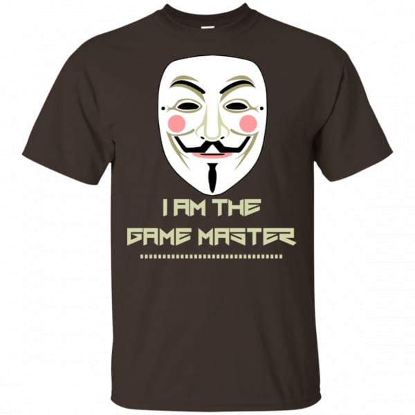 Anonymous Mask Project Zorgo Game Master Shirt, Hoodie, Tank Apparel 4