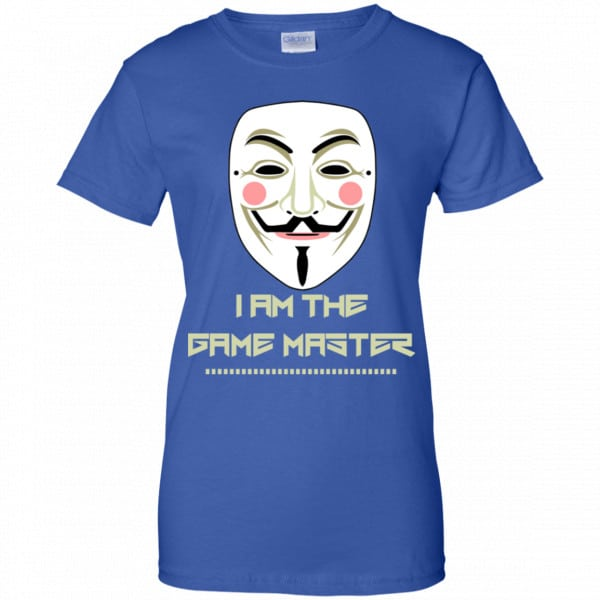 Anonymous Mask Project Zorgo Game Master Shirt, Hoodie, Tank Apparel 14