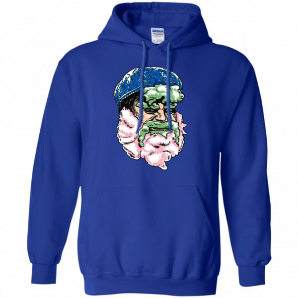 Cotton Candy Randy Shirt, Hoodie, Tank Apparel 10