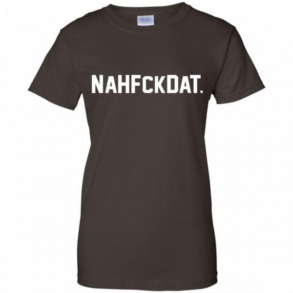 Nah Fck Dat Yusha Thomas Shirt, Hoodie, Tank Best Selling 12