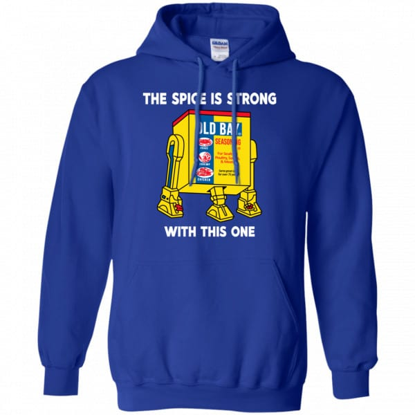 The Spice Is Strong With This One Shirt, Hoodie, Tank Apparel 10