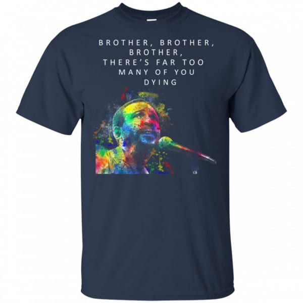 Brother Brother Brother There's Far Too Many Of You Dying Marvin Gaye Shirt, Hoodie, Tank New Designs 6