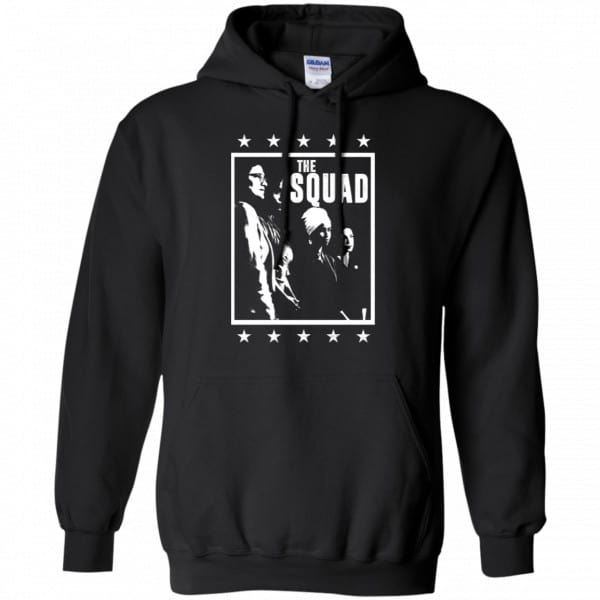 Squad AOC Rashida Tlaib ILhan Omar Ayanna Pressley Shirt, Hoodie, Tank New Designs 7