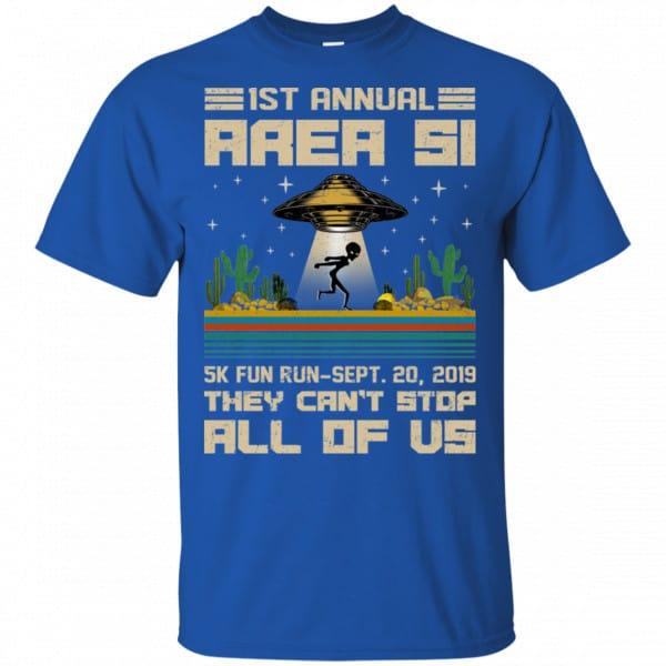1ST Annual Area Si 5K Fun Run Sept 20 2019 Shirt, Hoodie, Tank New Designs 5