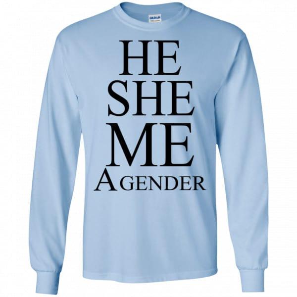 He She Me A Gender Shirt, Hoodie, Tank Best Selling 8