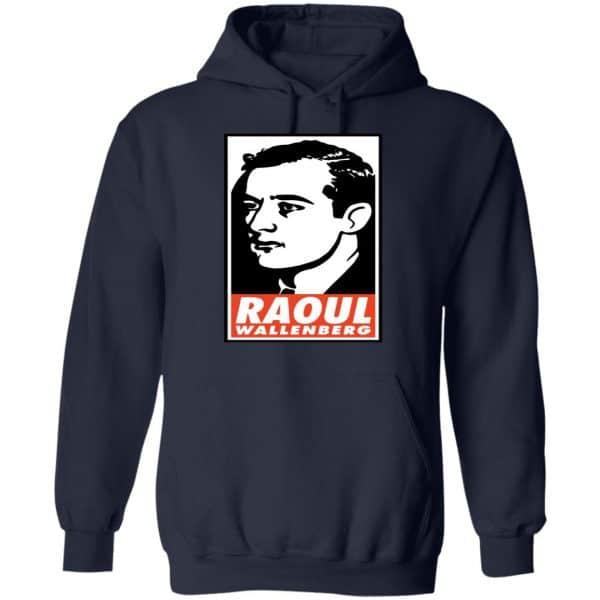Raoul Wallenberg Save Lives, Do Crimes Shirt, Hoodie, Tank
