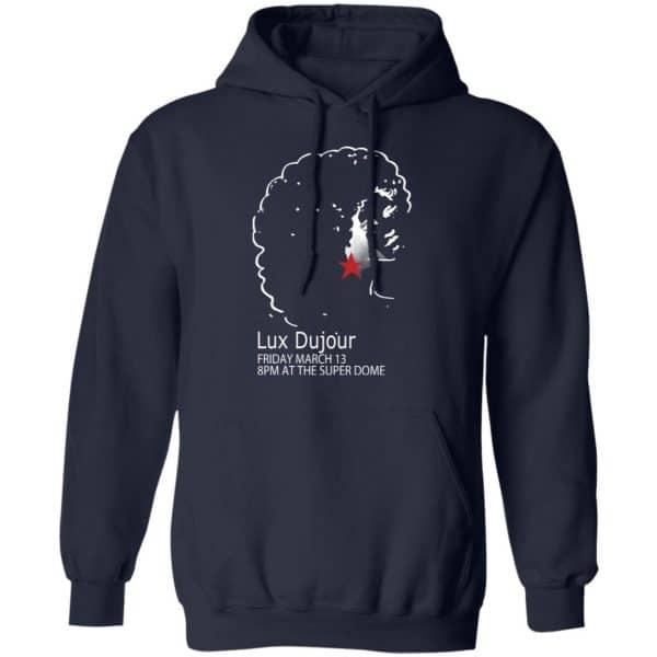 Lux Dujour Dirk Gently Shirt, Hoodie, Tank Apparel