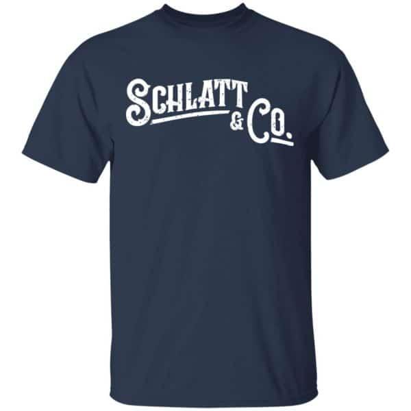 Schlatt And Co Shirt, Hoodie, Tank