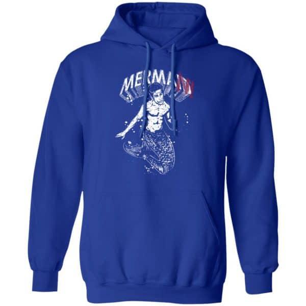 Merman Zoolander Shirt, Hoodie, Tank Apparel