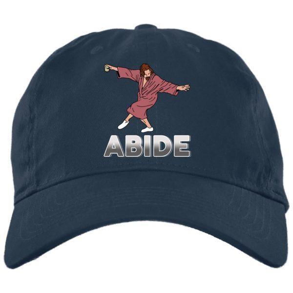 Dude Abide Pose Hat Hat 4