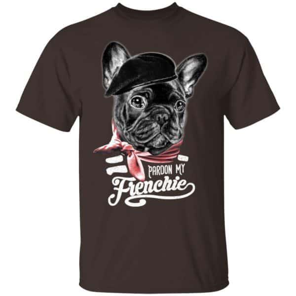 Pardon My Frenchie Shirt, Hoodie, Tank Apparel 4