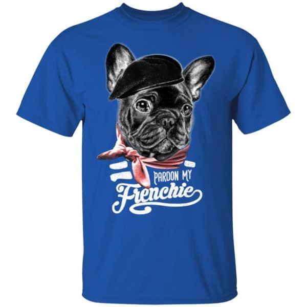 Pardon My Frenchie Shirt, Hoodie, Tank Apparel 5