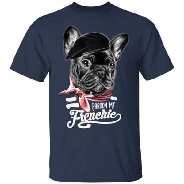 Pardon My Frenchie Shirt, Hoodie, Tank Apparel 6