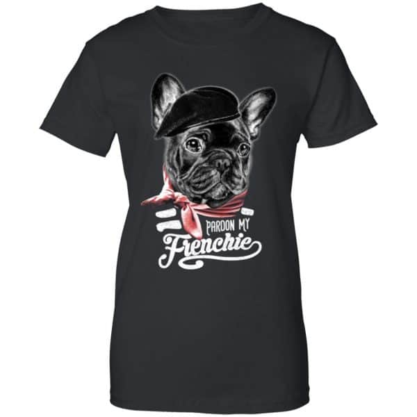 Pardon My Frenchie Shirt, Hoodie, Tank Apparel 11