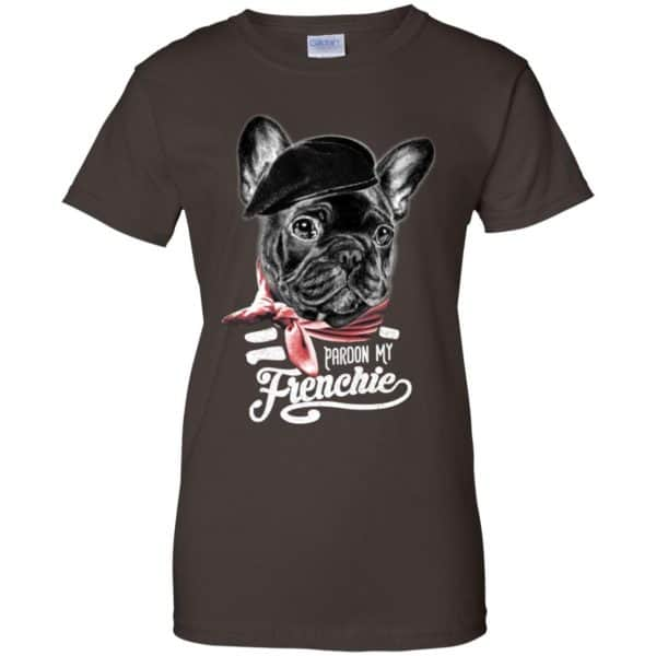 Pardon My Frenchie Shirt, Hoodie, Tank Apparel 12