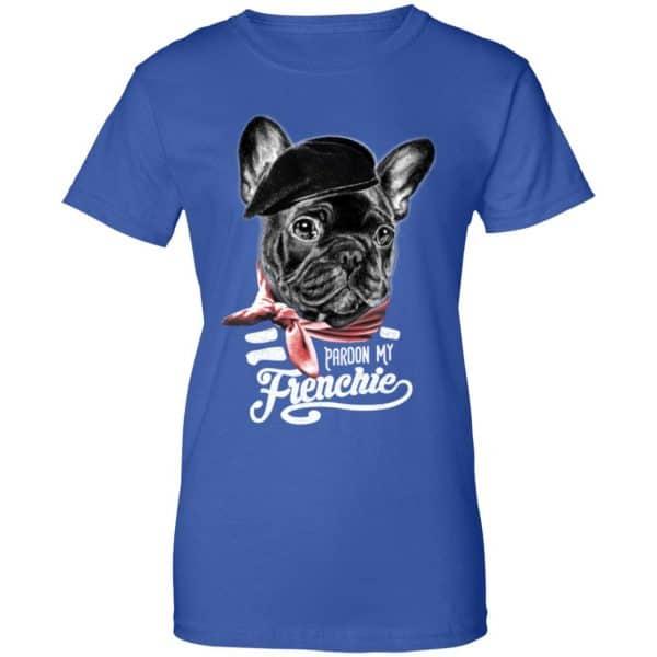 Pardon My Frenchie Shirt, Hoodie, Tank Apparel 14