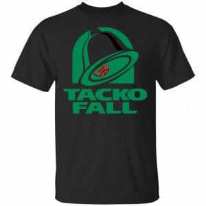 Tacko Fall Shirt, Hoodie, Tank