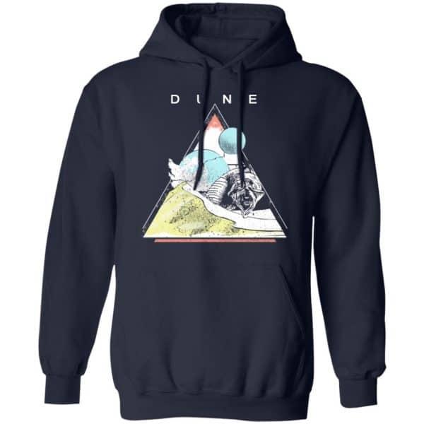 Dune Shirt, Hoodie, Tank