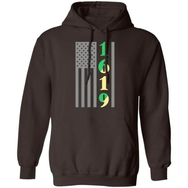 1619 Our Ancestors African American Pride Black History Shirt, Hoodie, Tank New Designs