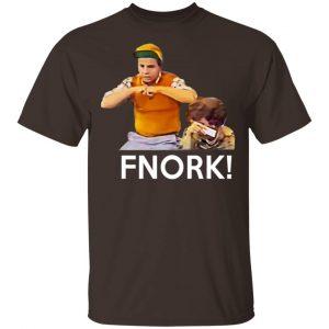 Tim Conway And Carol Burnett Fnork Shirt, Hoodie, Tank