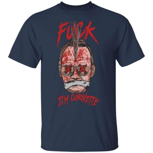 Fuck Jim Cornette Shirt, Hoodie, Tank Best Selling 6
