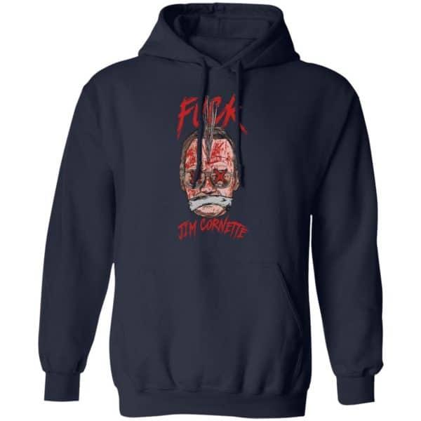 Fuck Jim Cornette Shirt, Hoodie, Tank Best Selling 8