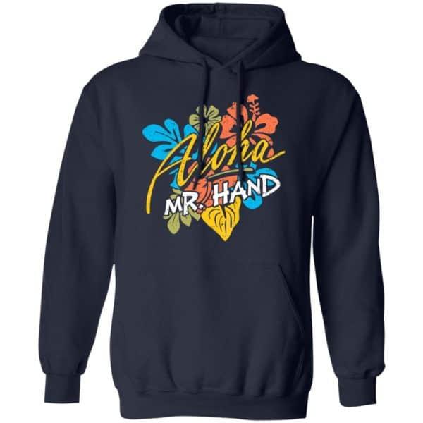 Aloha Mr. Hand Shirt, Hoodie, Tank New Designs