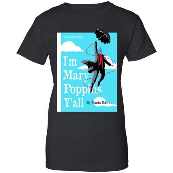 Yondu I'm Mary Poppins Y'all Shirt, Hoodie, Tank New Designs 11