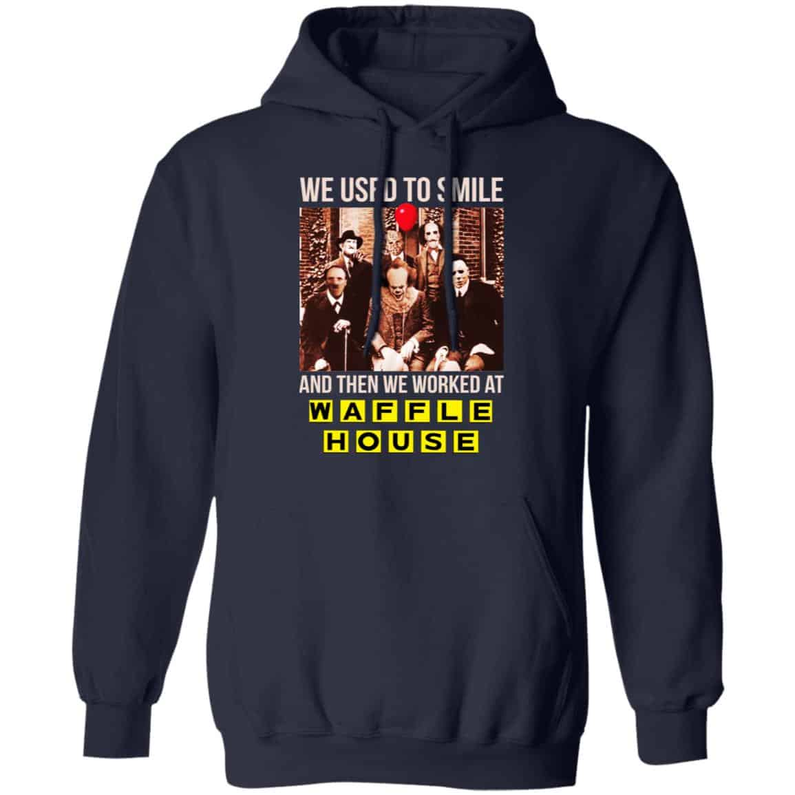 Download Waffle House Apparel Gif