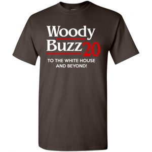 Woody Buzz 2020 To The White House And Beyond Youth Shirt, Hoodie, Tank New Designs
