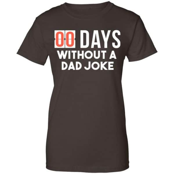 00 Days Without A Dad Joke Shirt, Hoodie, Tank New Designs 12