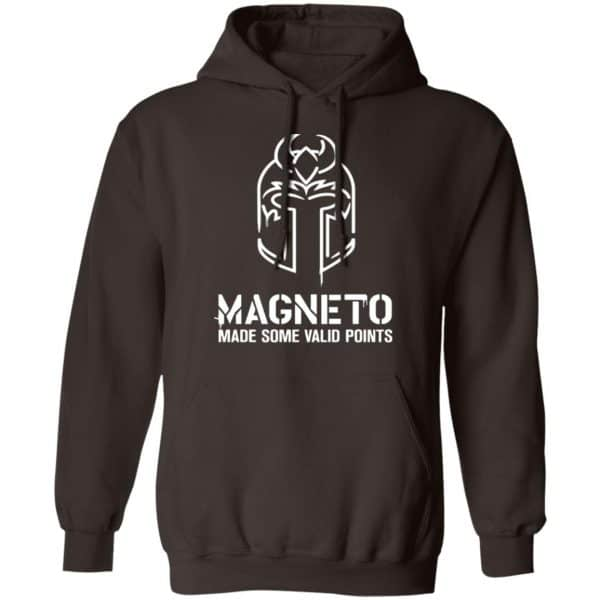 Magneto Make Some Valid Point Shirt, Hoodie, Tank Apparel