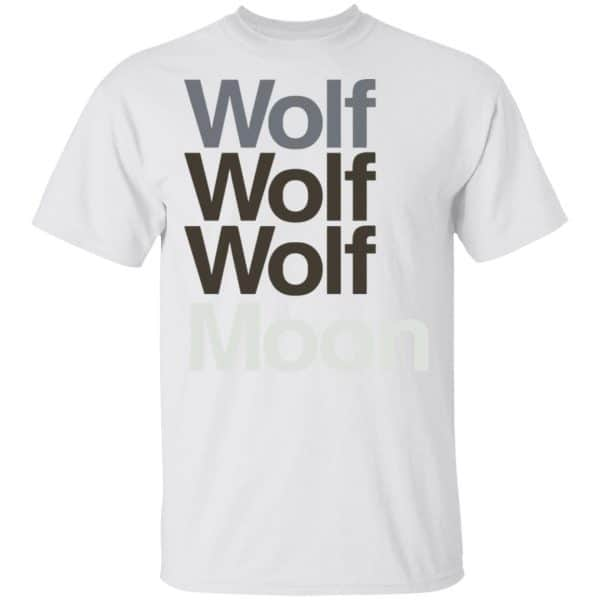 3 Wolvetica Shirt, Hoodie, Tank Apparel 4