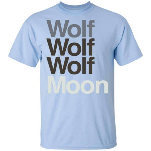 3 Wolvetica Shirt, Hoodie, Tank Apparel 5
