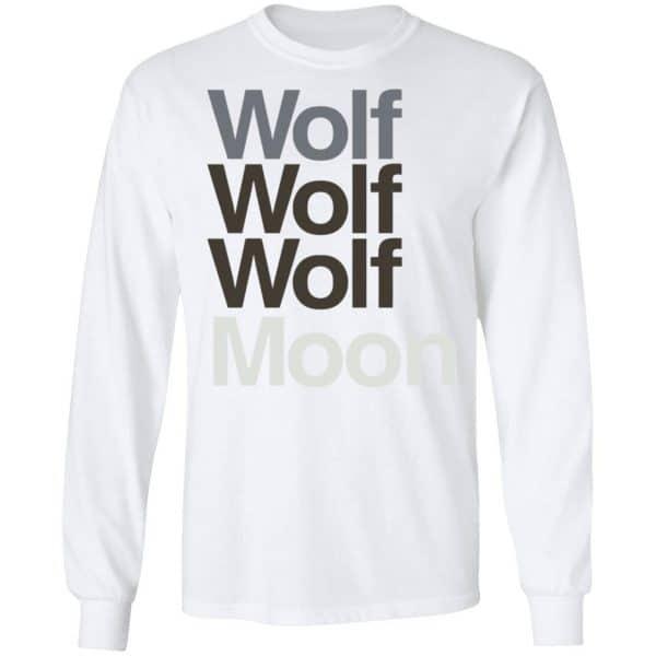 3 Wolvetica Shirt, Hoodie, Tank Apparel 7