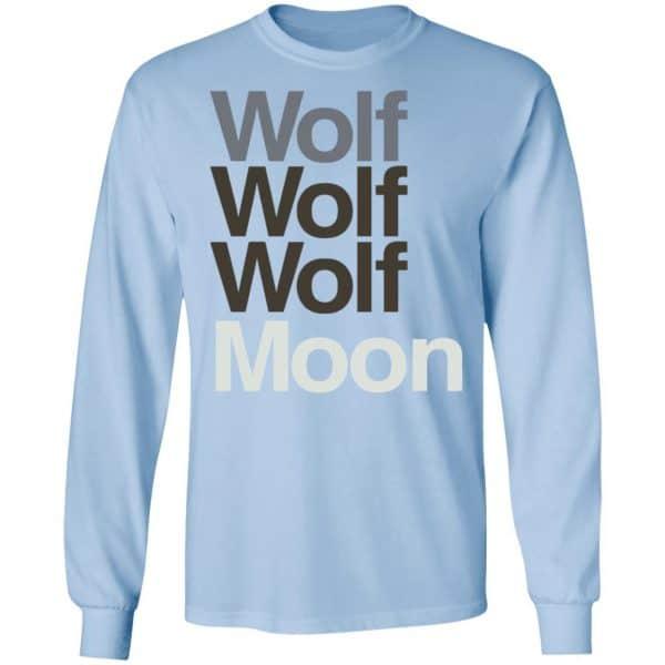 3 Wolvetica Shirt, Hoodie, Tank Apparel 8