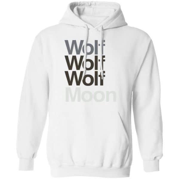 3 Wolvetica Shirt, Hoodie, Tank Apparel 10