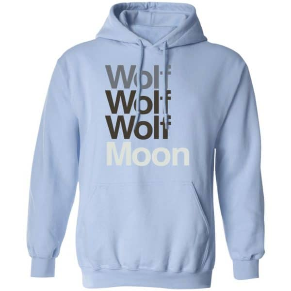 3 Wolvetica Shirt, Hoodie, Tank Apparel 11