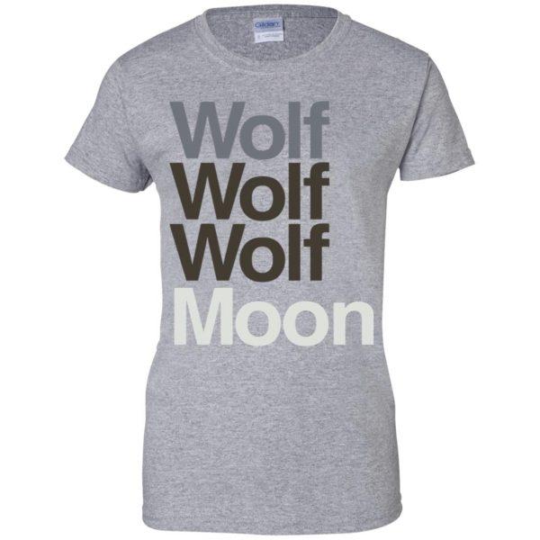 3 Wolvetica Shirt, Hoodie, Tank Apparel 12