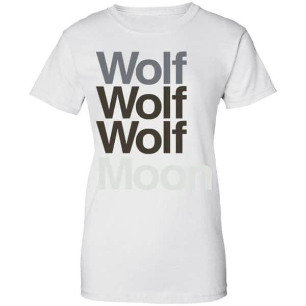 3 Wolvetica Shirt, Hoodie, Tank Apparel 13
