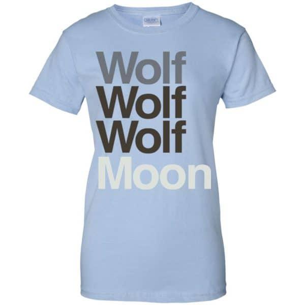 3 Wolvetica Shirt, Hoodie, Tank Apparel 14