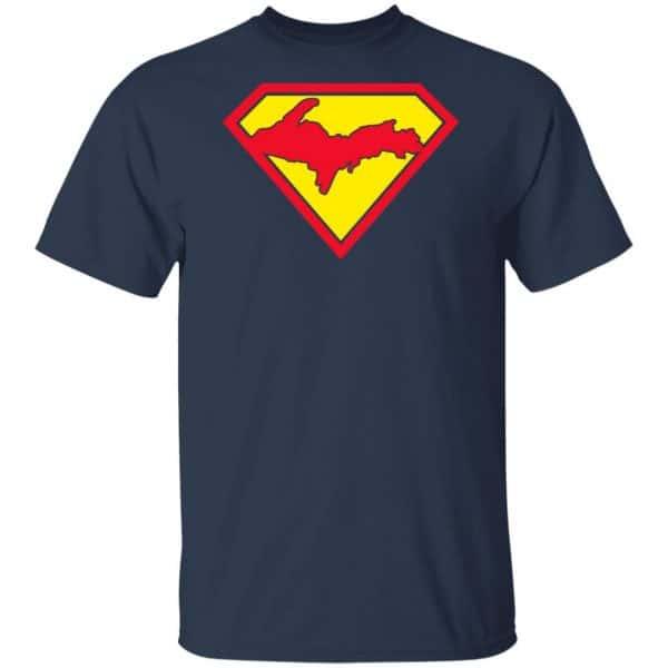 I Am A Super Yooper Heather Shirt, Hoodie, Tank
