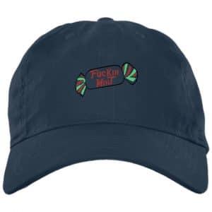 Fuckin Mint Funny Hat Hat