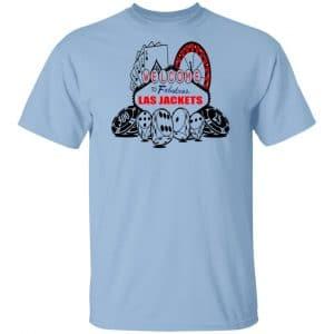 Welcome To Fabulous Las Jackets Shirt, Hoodie, Tank Apparel