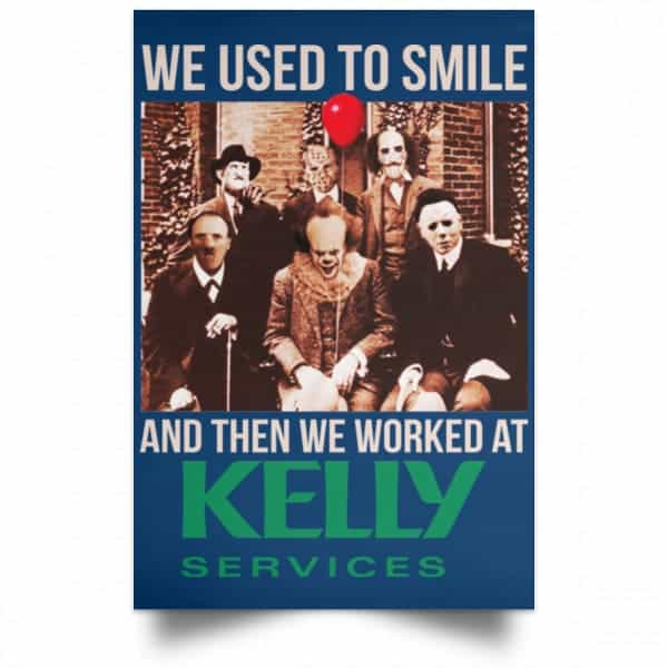 We Used To Smile And Then We Worked At Pratt & Whitney Shirt, Hoodie, Tank