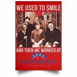 We Used To Smile And Then We Worked At Medtronic Shirt, Hoodie, Tank Apparel