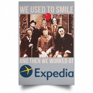 We Used To Smile And Then We Worked At McKinsey & Company Shirt, Hoodie, Tank Apparel
